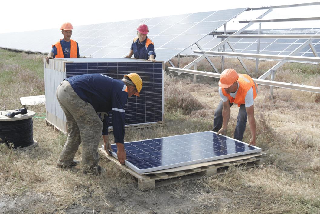 4 головних кроки для вдалої покупки сонячних панелей